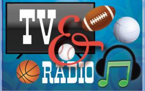 Television and radio – Jan. 1, 2021