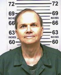 "NEW YORK STATE DEPARTMENT OF CORRECTIONS VIA ASSOCIATED PRESS / JAN. 2018                                 Mark David Chapman, the man who killed John Lennon outside his Manhattan apartment in 1980. Chapman said he was seeking glory and deserved the death penalty for the ""despicable"" act."