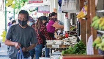 Pressure builds for stronger mask mandate