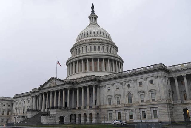 House approves Trump's demand for $2K stimulus checks, sending to GOP-led Senate