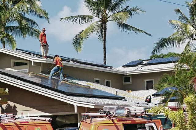 Hawaiian Electric bills to drop under new PUC rules