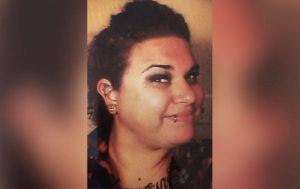 Justin Cave via AP                                 This photo provided by Justin Cave shows Rosanne Boyland. Boyland, from Kennesaw, Ga., was one of three people who died of medical emergencies during the violence inside and outside the Capitol in Washington. A friend said Boyland was pinned to the ground and trampled during a violent clash between rioters and police.