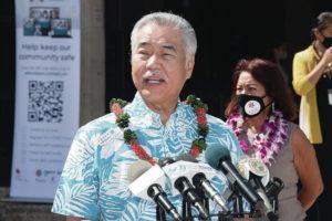 David Shapiro: Dr. Ige's digital prescription for our Hawaii's ills flatlines