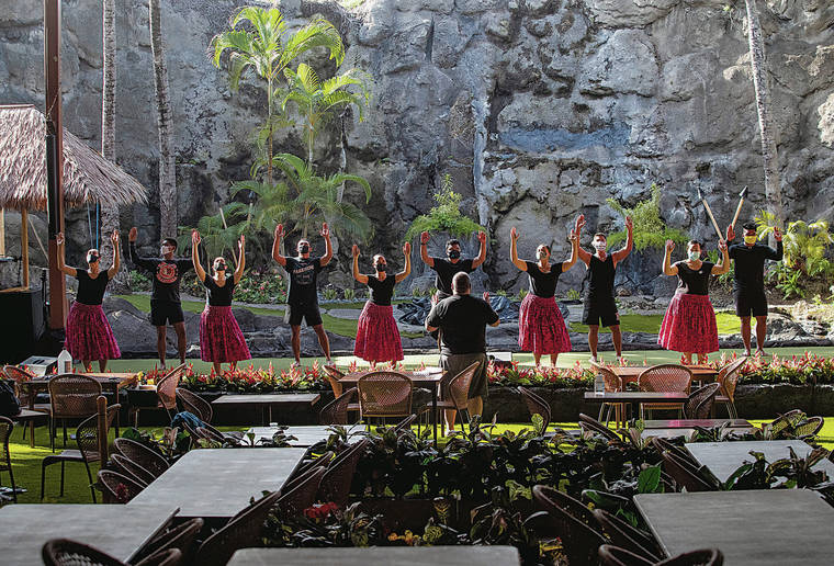 Polynesian Cultural Center reopening with limited capacity and activities as officials look ahead to tourism recovery