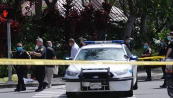 Honolulu police arrest suspect in fatal stabbing of man, 23, in Hawaii Kai