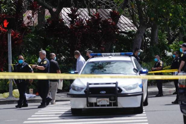 Honolulu police arrest suspect in fatal stabbing of man, 23, in Hawaii Kai