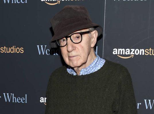 HBO docuseries to explore Woody Allen, Mia Farrow fallout