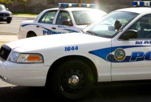 STAR-ADVERTISER / 2011                                 Maui police.