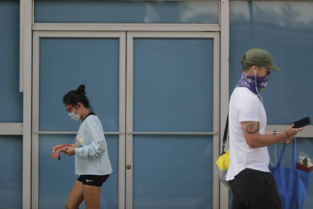 Hawaii reports 35 new coronavirus infections, bringing state's total to 26,889