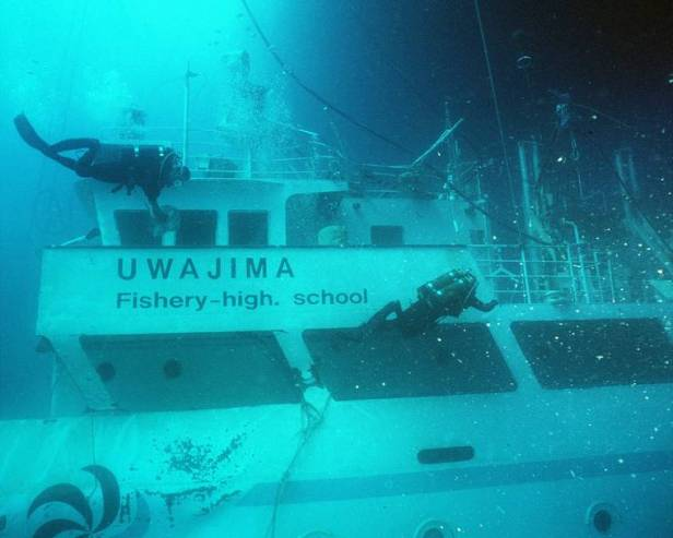 Former USS Greeneville skipper writes 'open letter' to families of crew members who died in the sinking of Ehime Maru