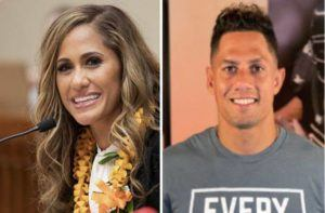 STAR-ADVERTISER                                 Honolulu Councilwoman Andria Tupola and Chad Owens joined Spotlight Hawaii to discuss the Safe Sports 808 initiative.