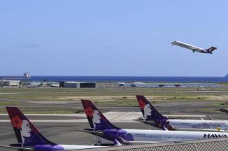 Hawaiian Airlines tops in punctuality for the 17th consecutive year