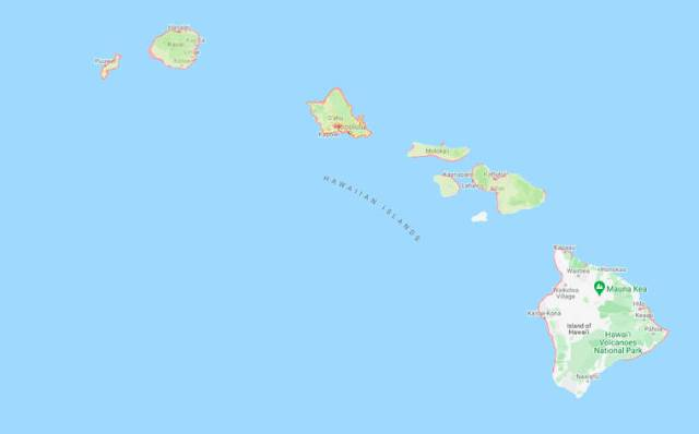 Tsunami watch canceled for Hawaii after 8.1-magnitude earthquake in southwestern Pacific