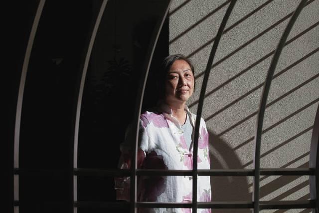 Asian Americans in Hawaii grieve attack in Atlanta