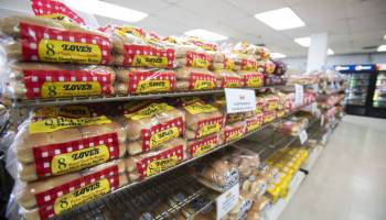 Love's Bakery to close, lay off all 231 employees