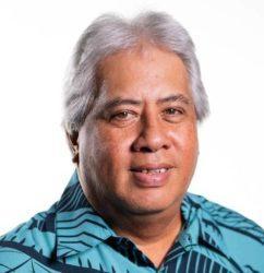 Na Leo o Hawaii CEO Stacy K. Higa.