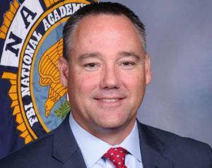 COURTESY PHOTO                                 Kauai Police Chief Todd Raybuck