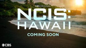 """COURTESY CBS                                 CBS announced today that it ordered a Hawaii-based spinoff of its popular """"NCIS"""" franchise. """"NCIS: Hawaii"""" will feature a female lead as the """"first female Special Agent in Charge of NCIS Pearl Harbor,"""" according to CBS."""