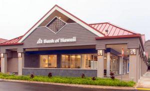 BANK OF HAWAII                                 Bank of Hawaii's Mililani branch opened on March 22.