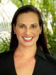 COURTESY HAWAII FOODBANK                                 The Hawaii Foodbank has named Amy Miller Marvin as its new president and CEO, effective May 1.