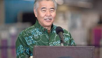 VIDEO: Gov. David Ige to ease travel restrictions June 15; lift COVID-19 public health rules if Hawaii reaches 70% vaccination goal