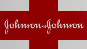 ASSOCIATED PRESS / FEB. 24                                 A Johnson & Johnson logo on the exterior of a first aid kit in Walpole, Mass. The New York attorney general says Johnson & Johnson has agreed to pay $230 million to settle claims that the pharmaceutical giant helped fuel the opioid crisis. The deal requires Johnson & Johnson to make a series of payments over nine years to cover total.