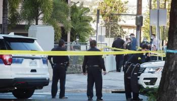 Oahu grand jury declines charges against 3 Honolulu officers in Sykap shooting