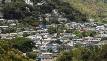 Eviction moratorium in Hawaii to end Aug. 6