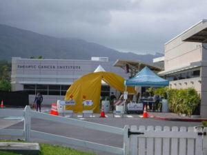 CHRISTIE WILSON / 2020                                 Maui Memorial Medical Center