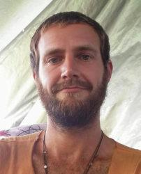 COURTESY PHOTO                                 <strong>Dan Buckingham:</strong>                                 <em>The 31-year-old was shot multiple times and killed by Big Island police officers</em>