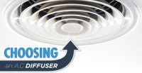 Choosing an Air Conditioning Diffuser