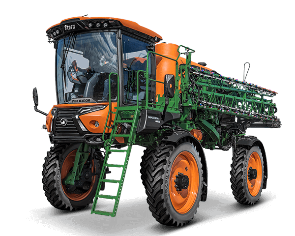 Stara Sprayers