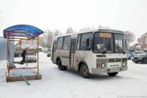 Автобус Фотографии Старая Майна Ульяновской области