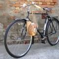 В Старой Майне сбили велосипедиста