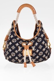Navy Μπλε Nylon Limited Edition Bulles MM Tote Τσάντα 1230e9a2153