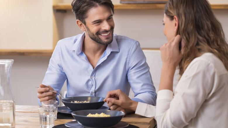 Inviti A Cena E Dieta Come Comportarsi Starbene