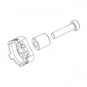 Rohloff sprocket remover 135/142/170/177mm 2018 8508
