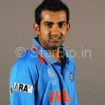 Gautam Gambhir Height, Weight, Age, Wife, Family, Biography, Wiki