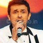 Sonu Nigam Height, Weight, Age, Caste, Wife, Family, Wiki, Biography