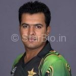 Sharjeel Khan Height, Weight, Age, Biography, Wiki, Girlfriend, Family