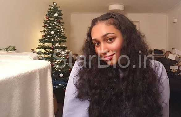 Gayatri Nair Wiki, Biography, Age, Boyfriend, Bio Details
