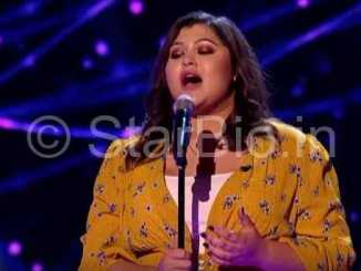 The Voice UK Series 7 Contestant Lucy Milburn Wiki, Biography, Age, Boyfriend, Bio Details