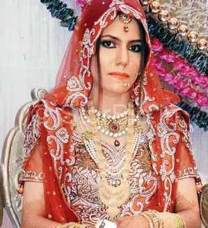 Afreen Khan Height, Age, Biography, Wiki, Husband, Married, Family