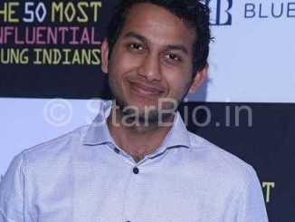 Ritesh Agarwal Height, Weight, Age, Biography, Wiki, Girlfriend, Family