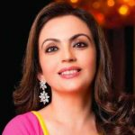 Nita Ambani Biography, Age, Height, Net Worth, Wiki, Husband, Family