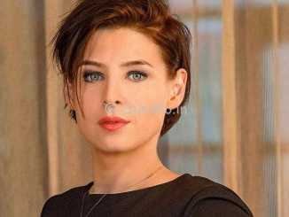Martina Ebm Wiki, Biography, Dob, Age, Height, Weight, Affairs and More