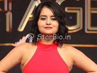 Sharvi Yadav (Singer) Wiki, Biography, Dob, Age, Height, Weight, Affairs and More