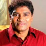 Johnny Lever Height, Weight, Age, Wife, Family, Wiki, Biography