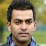 Prithviraj Sukumaran Height, Weight, Age, Biography, Wiki, Wife, Family