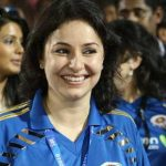 Anjali Tendulkar Height, Weight, Age, Biography, Wiki, Husband, Family